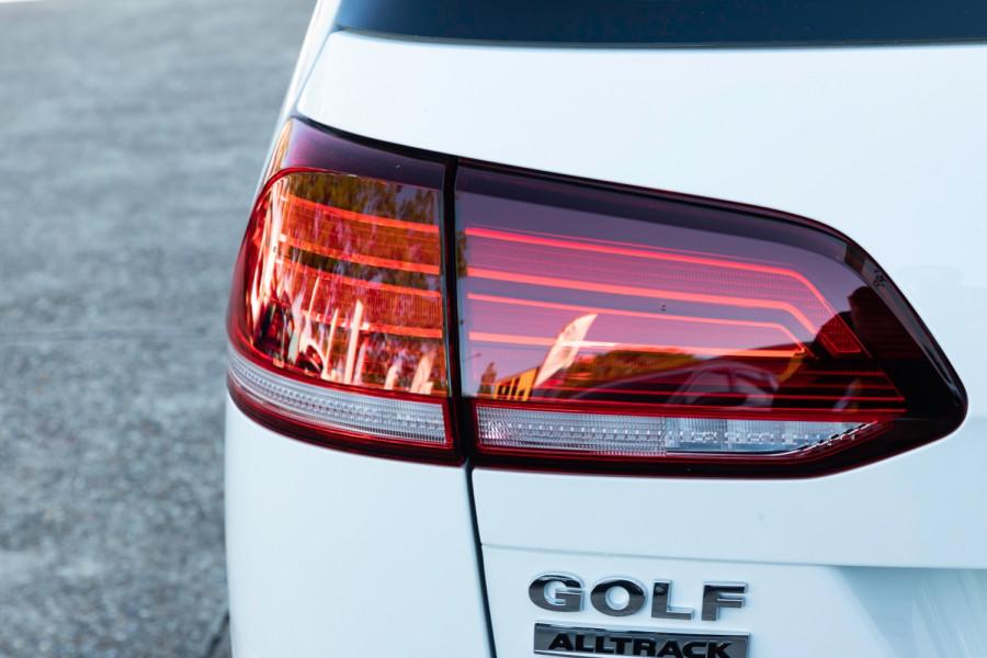 2020 MY0  Volkswagen Golf 7.5 Alltrack 132TSI Premium Wagon Image 20
