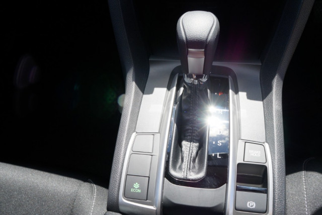 2019 MY20 Honda Civic Hatch 10th Gen VTi Hatchback Image 5