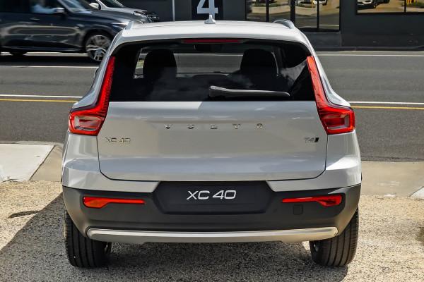 2020 MY21 Volvo XC40 XZ T4 Inscription Suv Image 4