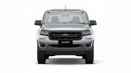 2020 MY20.75 Ford Ranger PX MkIII XL Hi-Rider Single Cab Chassis Utility image 10