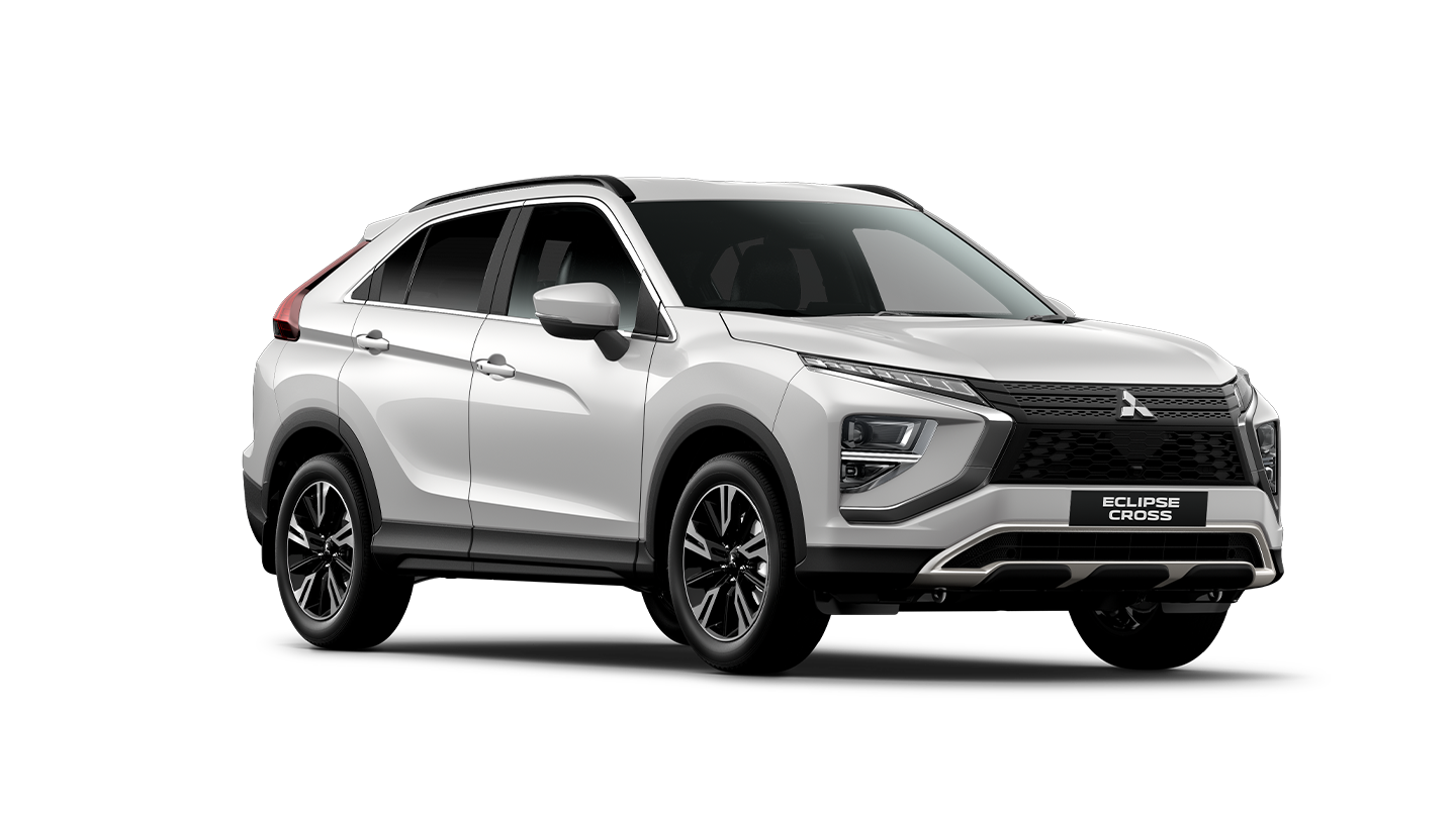 Eclipse Cross LS