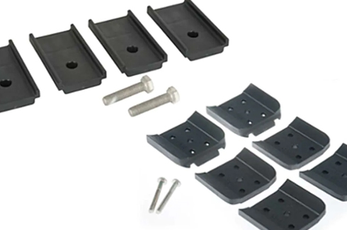 "<img src=""Carry Bar Spacer Kit - Heavy Duty Bars - FLA"
