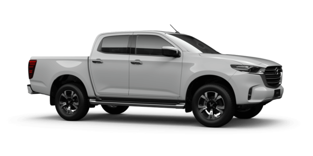 2020 MY21 Mazda BT-50 TF XTR 4x4 Pickup Cab chassis Mobile Image 8