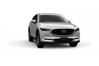 2021 MY20 Mazda CX-5 KF Series Maxx Other Image 5