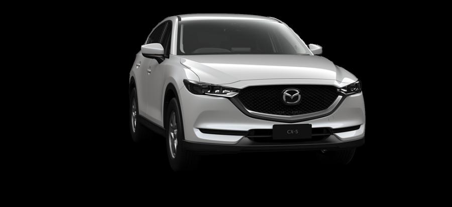 2020 Mazda CX-5 KF Series Maxx Suv Image 5