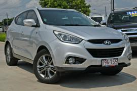 Hyundai ix35 SE LM2