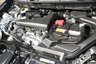 2018 MY17 Nissan X-Trail T32 Series 2 ST 2WD Wagon