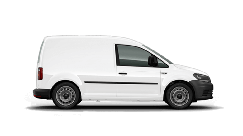 Caddy Van SWB TSI250 6 Speed DSG