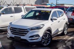 Hyundai Tucson Trophy Limited Edition TL2