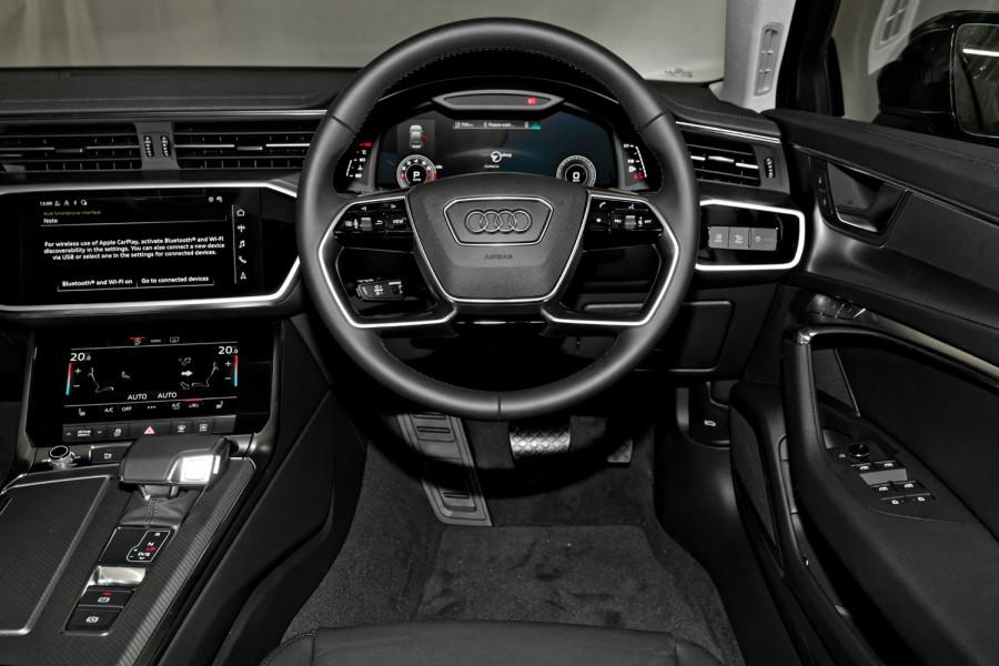 2001 Audi A6 Auto