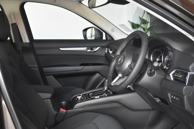 2019 Mazda CX-5 KF2W7A Maxx Sport Suv Image 10