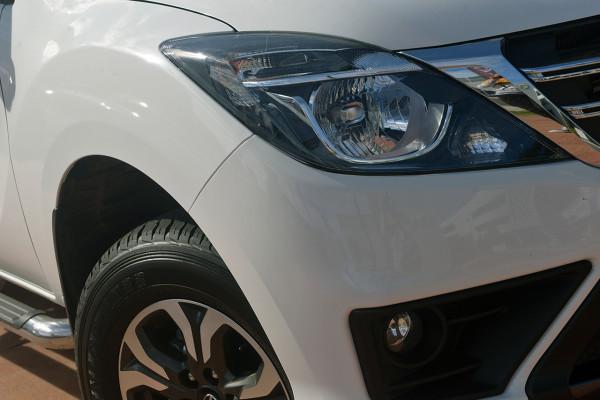 2018 Mazda BT-50 UR0YG1 GT Utility Image 3