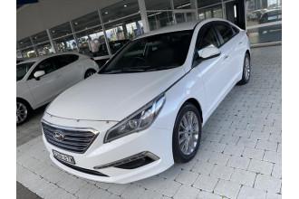Hyundai Sonata Active LF3