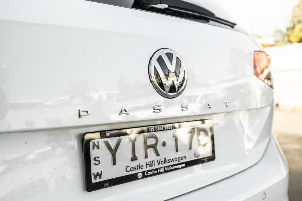 2020 Volkswagen Passat B8 140 TSI Business Wagon Image 5
