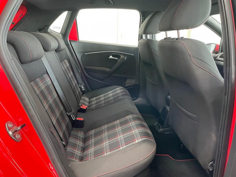 2015 MY16 Volkswagen Polo 6R GTI Hatchback Image 11