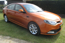 MG Mg6 Magnette TSE IP2X Turbo