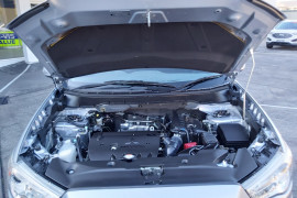2016 MY15.5 Mitsubishi ASX XB  LS Suv Mobile Image 37