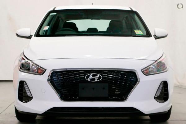 2019 MY18 Hyundai i30 PD Go Hatchback Image 5
