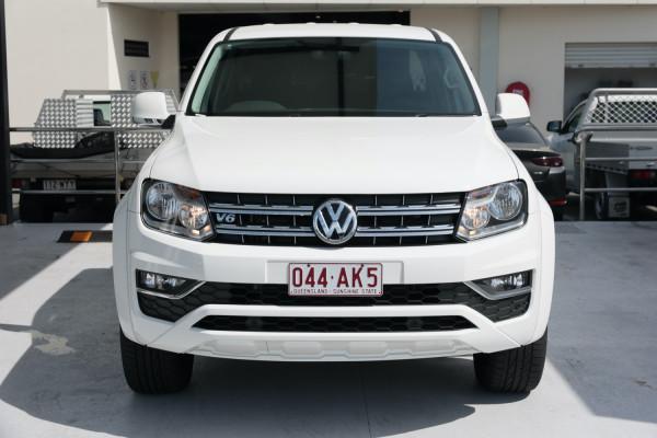 2020 Volkswagen Amarok 2H MY20 TDI550 Ute