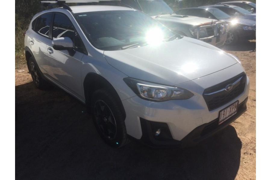 2017 MY18 Subaru Xv G5X MY18 2.0I-L Suv