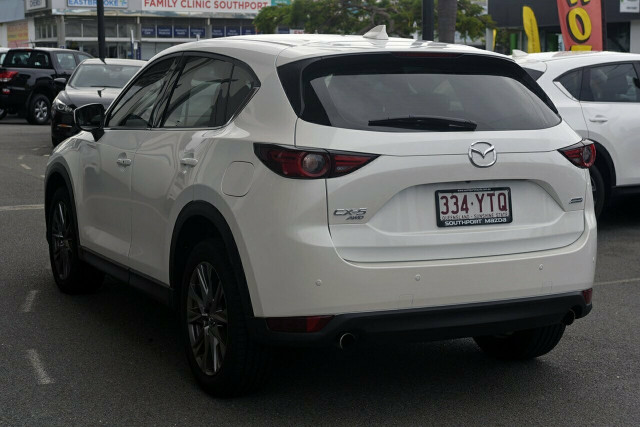 2018 Mazda CX-5 KF Akera Suv Image 4