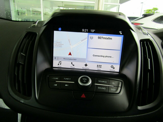 2016 Ford Escape ZG Titanium Suv Mobile Image 13