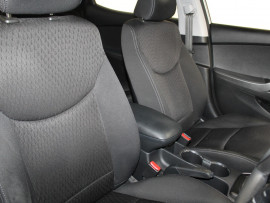 2014 Hyundai I40 VF2 Active Sedan