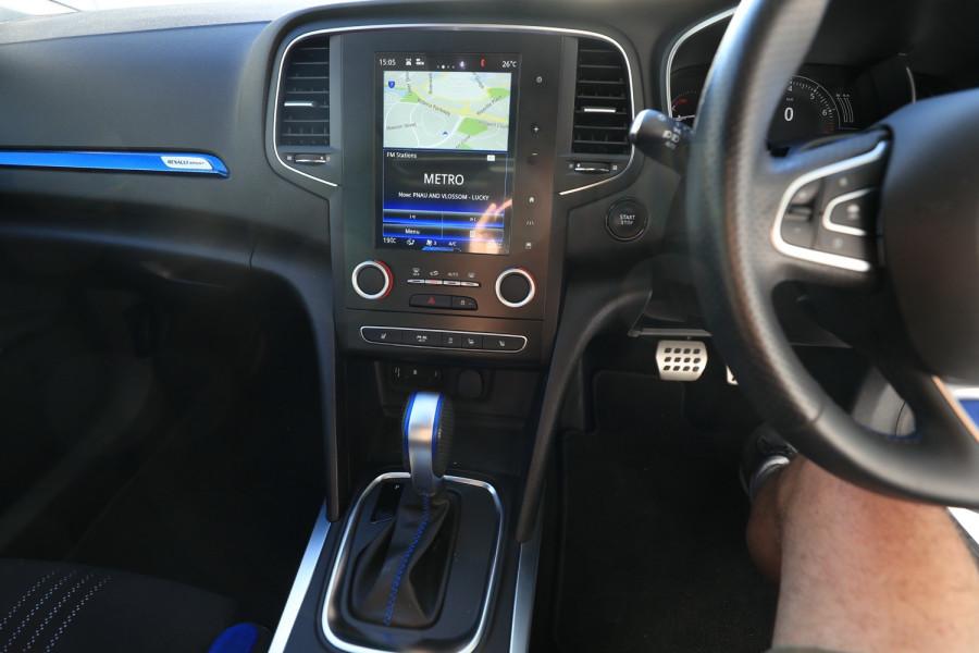 2018 Renault Megane BFB GT Hatch Image 11