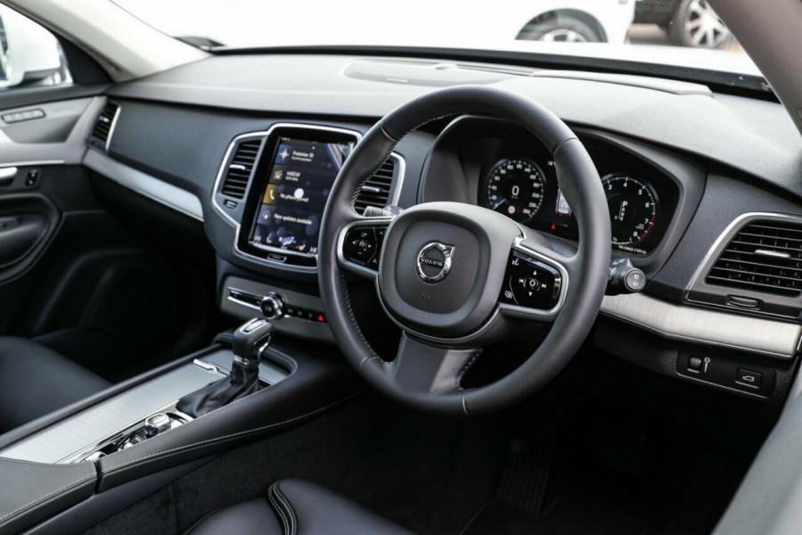 2019 MY20 Volvo XC90 L Series T6 Momentum Suv Image 12