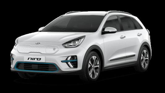 2021 Kia Niro DE EV Sport Wagon