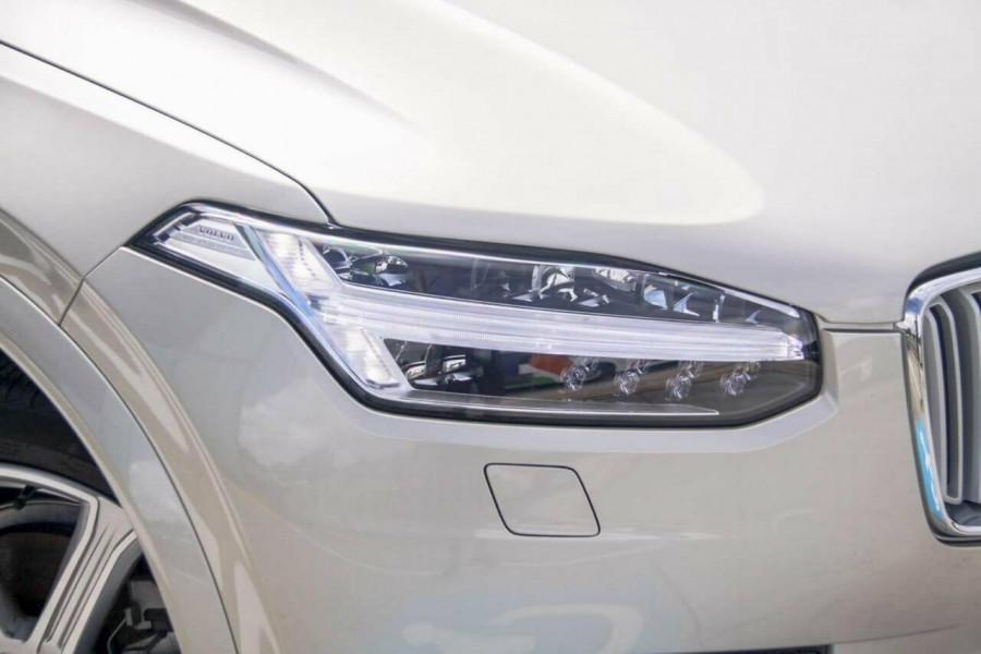 2019 Volvo XC90 L Series D5 Inscription Suv Image 19