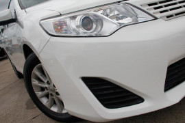 2012 Toyota Camry ASV50R Sedan