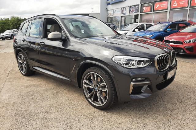 2020 BMW X3 G01 M40i Suv Image 3