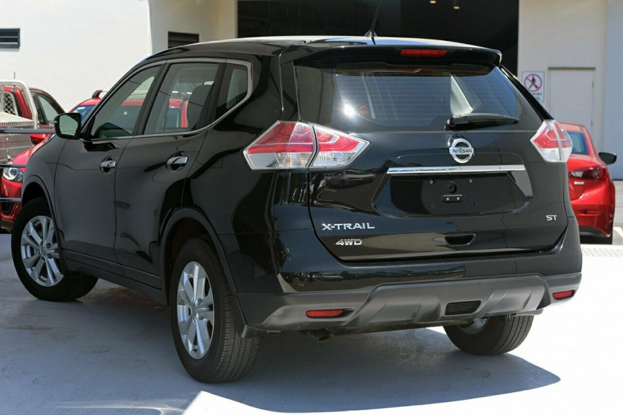 2016 Nissan X-Trail T32 ST Suv Mobile Image 6
