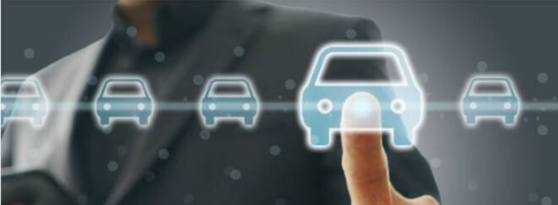 Touchless Vehicle Delivery and Pick Up