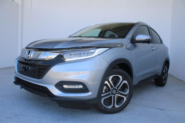 2021 Honda HR-V VTi-LX Suv Image 3
