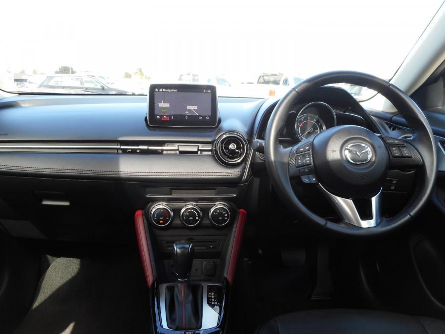 2017 Mazda CX-3 DK2W7A Akari Suv Image 14