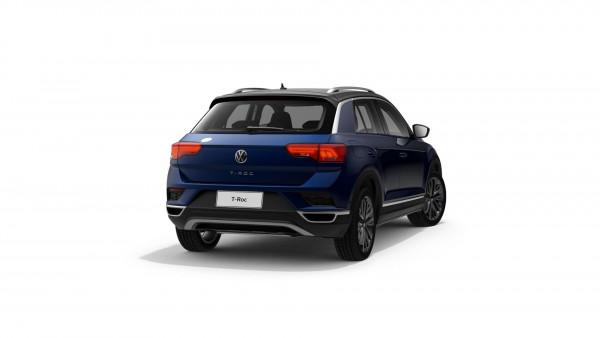 2020 MY21 Volkswagen T-Roc A1 110TSI Style Wagon Image 5
