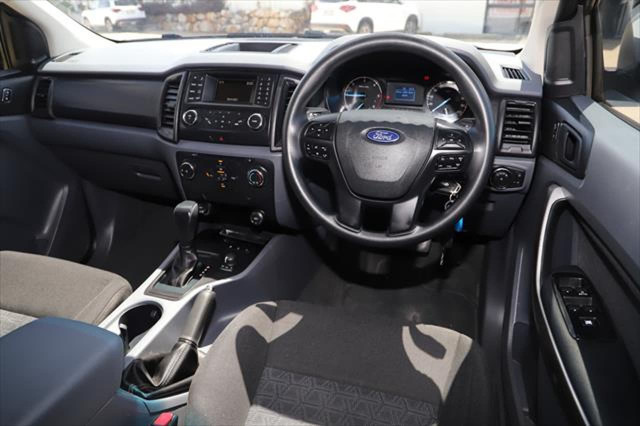 2018 Ford Ranger PX MkII MY18 XLS Utility Image 11