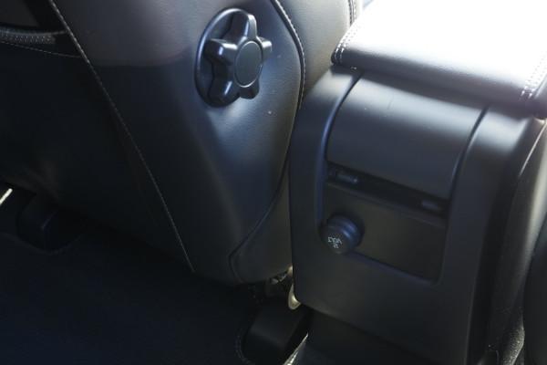 2014 Volvo XC60 DZ MY14 D5 Suv Image 5