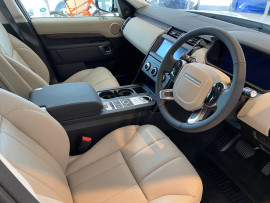 2020 Land Rover Discovery Series 5 L462  SD6 SD6 - SE Suv