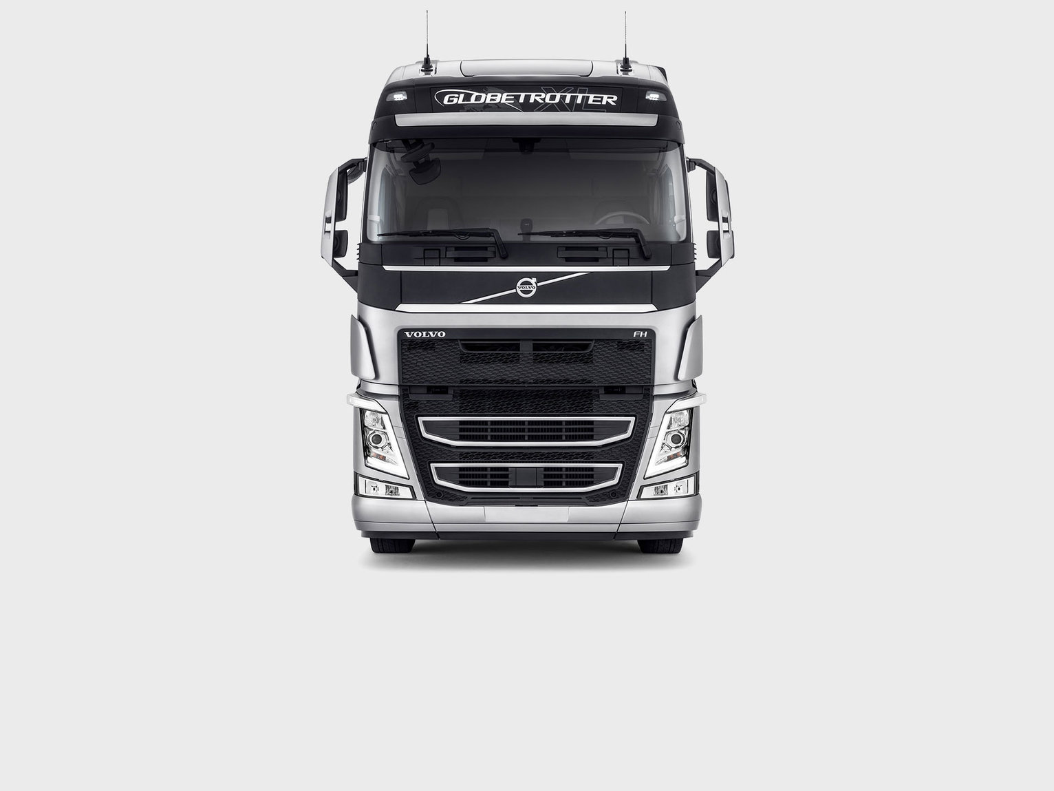 Volvo FH Peerless Design