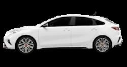 New Kia New Cerato Hatch