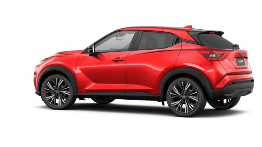 2020 Nissan JUKE F16 Ti Hatchback Image 28