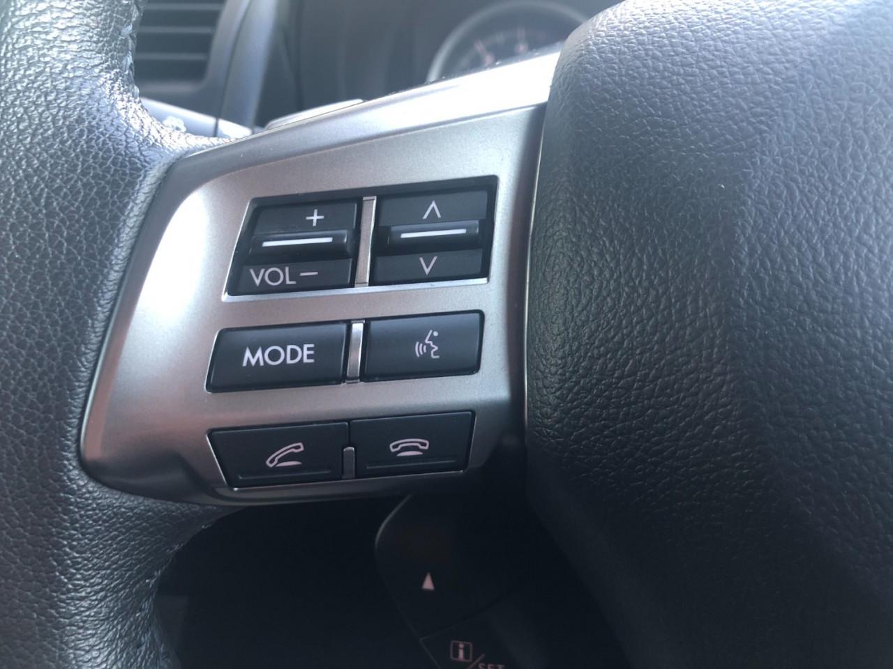 2014 Subaru Impreza G4 MY14 2.0I-L Hatchback Image 10