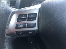 2014 Subaru Impreza G4 MY14 2.0I-L Hatchback
