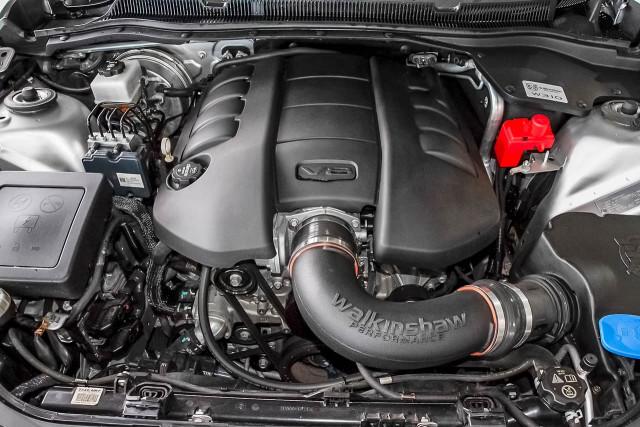 2015 Holden Commodore VF MY15 SS V Redline Sedan Image 20