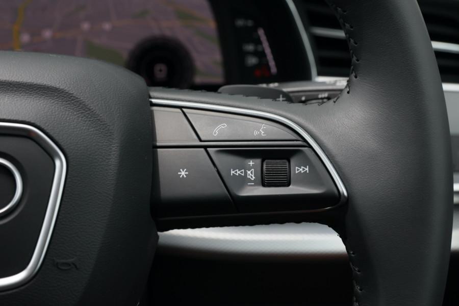 2020 Audi Q7 50 3.0L TDI Quattro 8Spd Tiptronic 210kW Suv Image 20