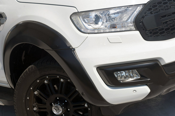 2015 Ford Everest UA Titanium Suv Image 2