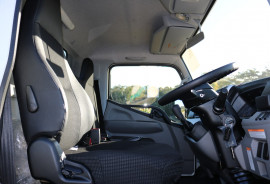 2020 Fuso Canter 4X4 FG + INSTANT ASSET WRITE OFF FG 4X4 Cab chassis
